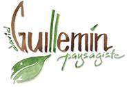 Logo Guillemin Paysagiste