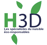 Logo H3D