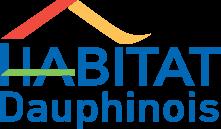 Logo Habitat Dauphinois