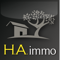 Logo HA Immo