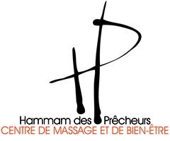 Logo Hamam des Precheurs