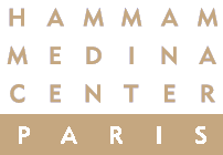 Logo Hammam Medina Center