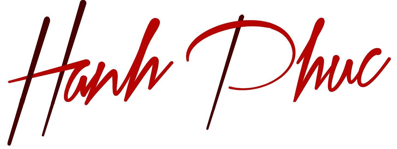Logo Hanh Phuc
