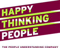 Logo Happy Thinking People France