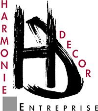 Logo Harmonie Decor