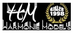Logo Harmonie Model'S