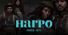 Logo Harpo