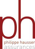 Logo Philippe Hausser