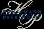 Logo Haussmann Patrimoine