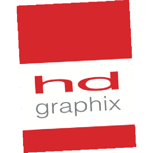 Logo Hd Graphix