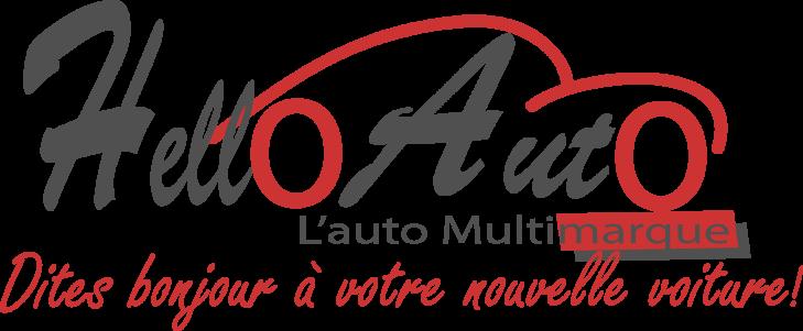Logo Hello Auto