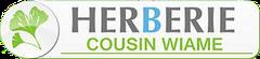 Logo Herberie Cousin Wiame