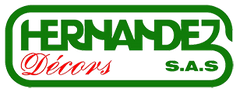 Logo Hernandez Decors