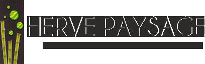 Logo SARL Herve Paysage