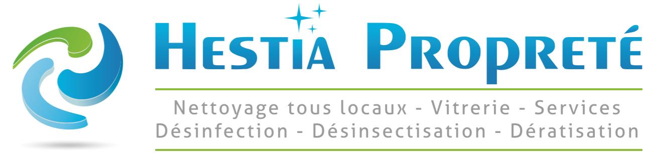 Logo Hestia Proprete