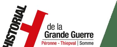 Logo Historial de la Grande Guerre