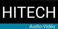 Logo Hitech Audio Video