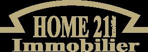 Logo Home 21 Immobilier