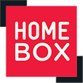 Logo Homebox