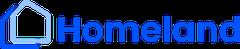 Logo Homeland