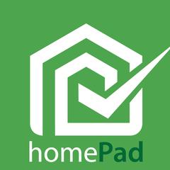 Logo Homepad France