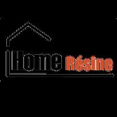 Logo Home Resine