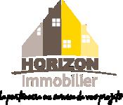 Logo SARL Horizon-Immobilier