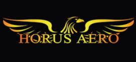Logo Horus Aero