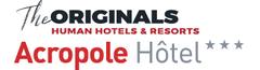 Logo Acropole Hotel