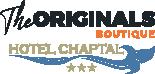 Logo Hotel Chaptal