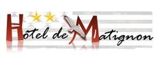 Logo Hotel de Matignon