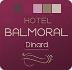 Logo Hotel Balmoral
