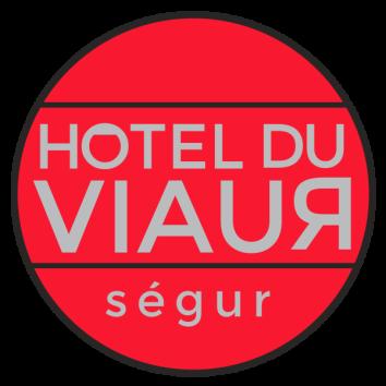 Logo Hotel du Viaur