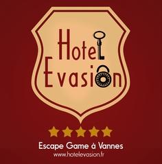 Logo Hotel Evasion