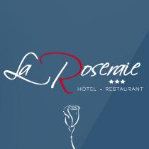 Logo A la Roseraie