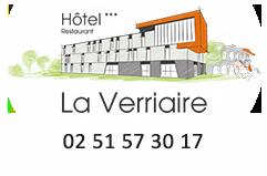 Logo La Verriaire