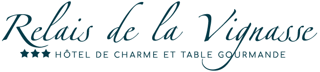 Logo Relais de la Vignasse