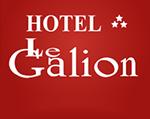 Logo Hotel le Galion