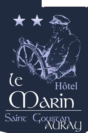 Logo Hotel le Marin