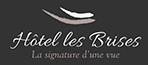 Logo Hotel des Brises