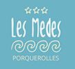 Logo Hotel Res des Medes