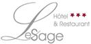 Logo Hotel Restaurant Lesage