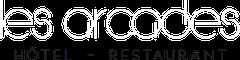 Logo Restaurant Hotel des Arcades