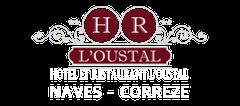 Logo L'Oustal