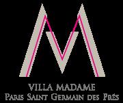 Logo Villa Madame