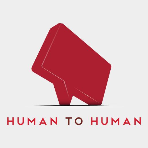 Logo Human To Human