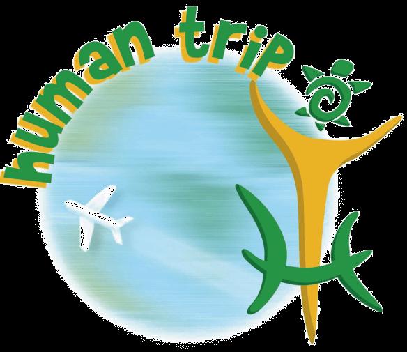 Logo Le Voyage Humain
