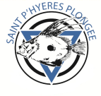 Logo Saint P'Hyeres Plongee