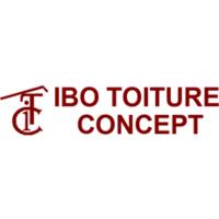 Logo Ibo Toiture Concept