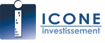 Logo Icone Investissement